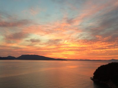 小豆島で宿泊!絶景を満喫! ホテルグリーンプラザ小豆島がオススメ