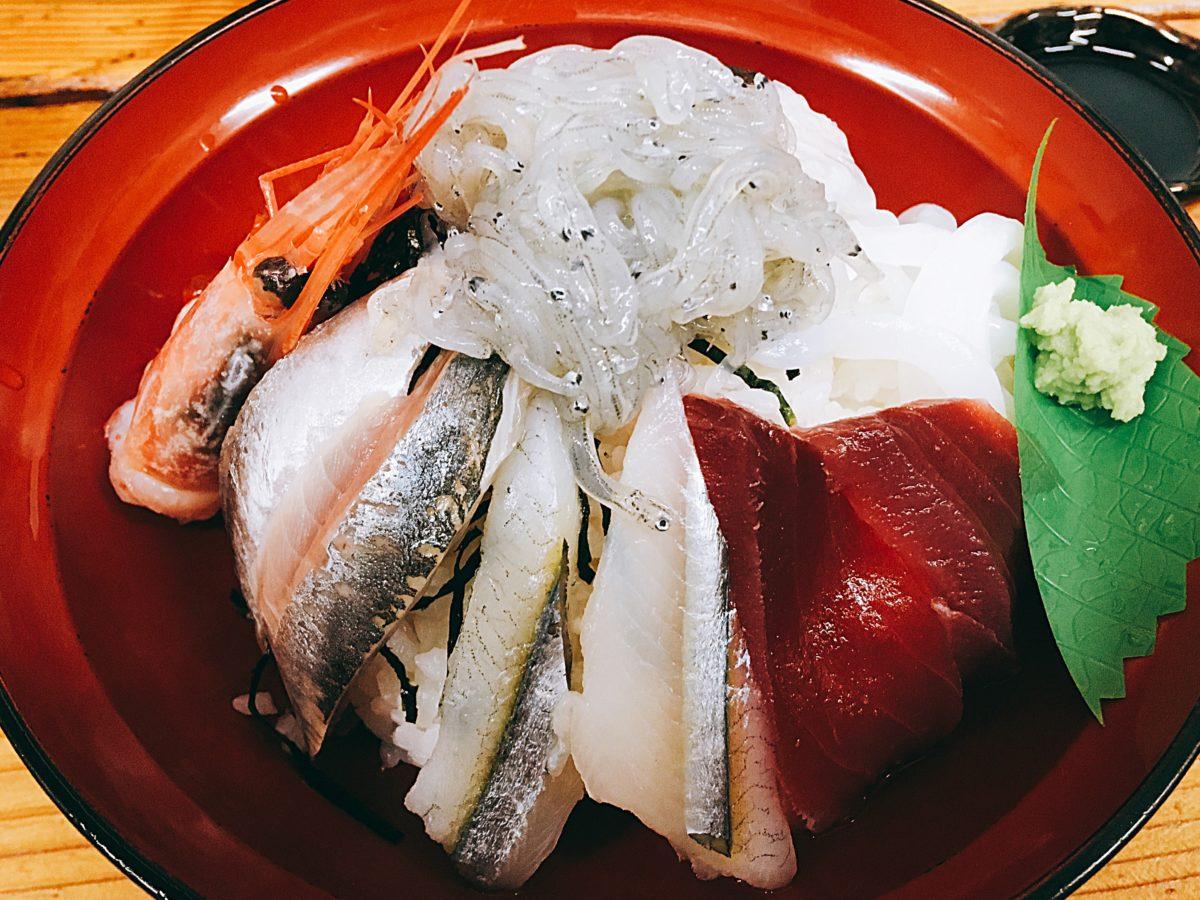 淡路島で海鮮を楽しみたいなら山武水産
