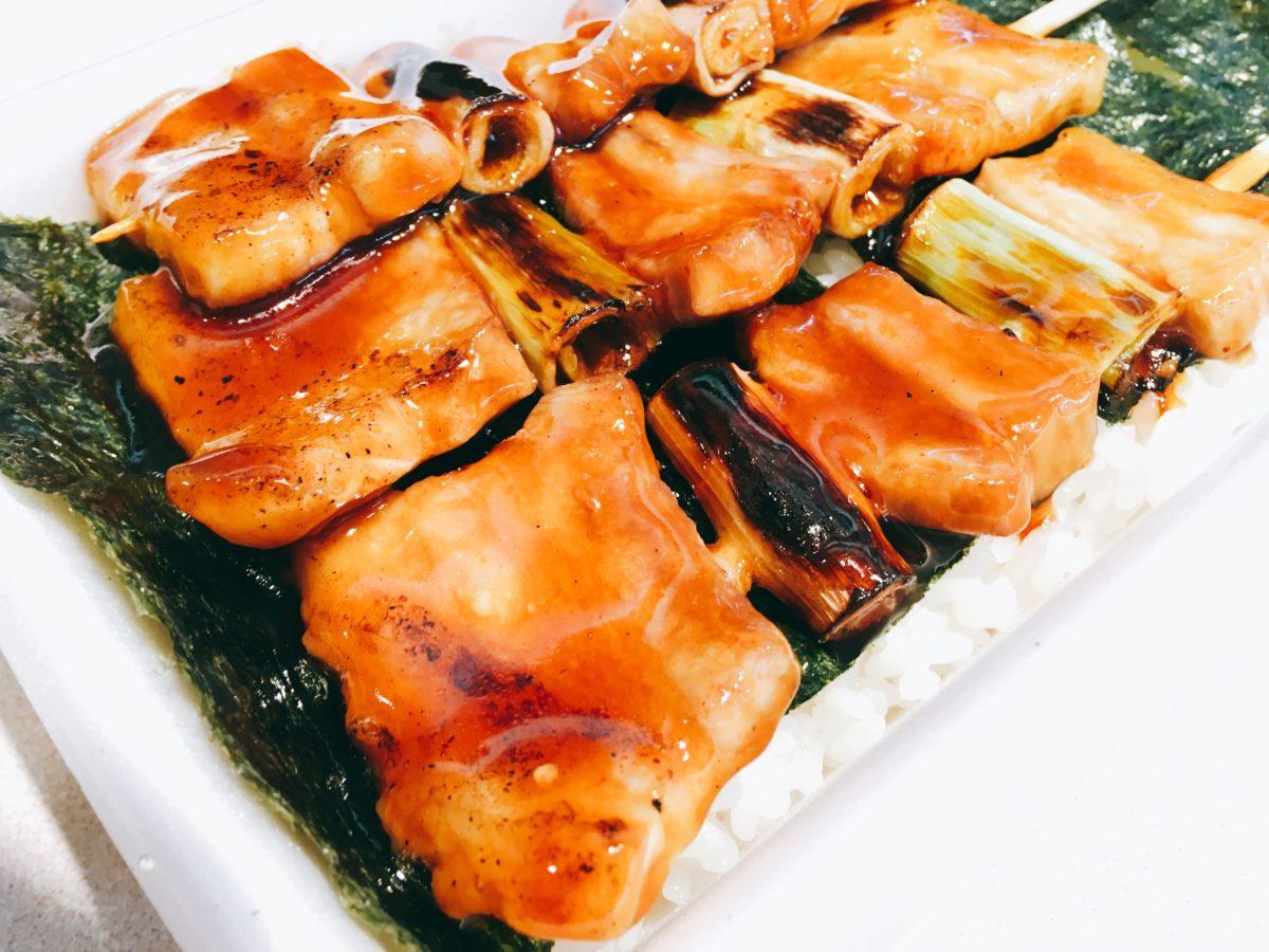 ハセガワストアのやきとり弁当が美味しい!函館名物はコスパ抜群!